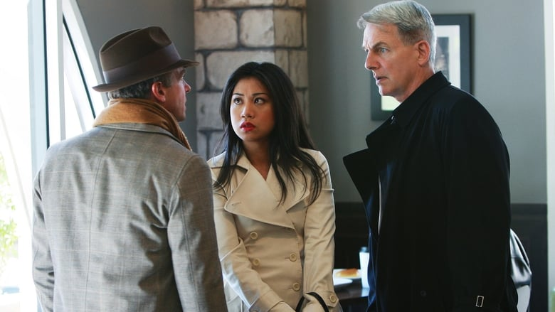 NCIS Season 6 Episode 9