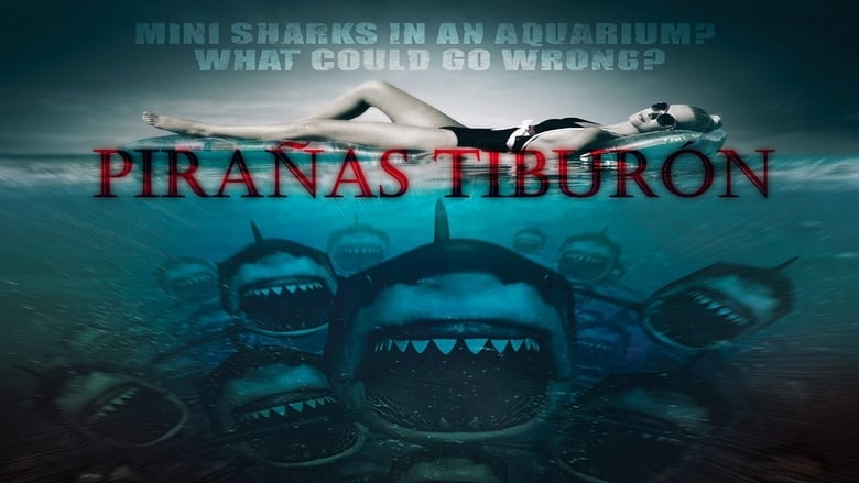 Piranha+Sharks