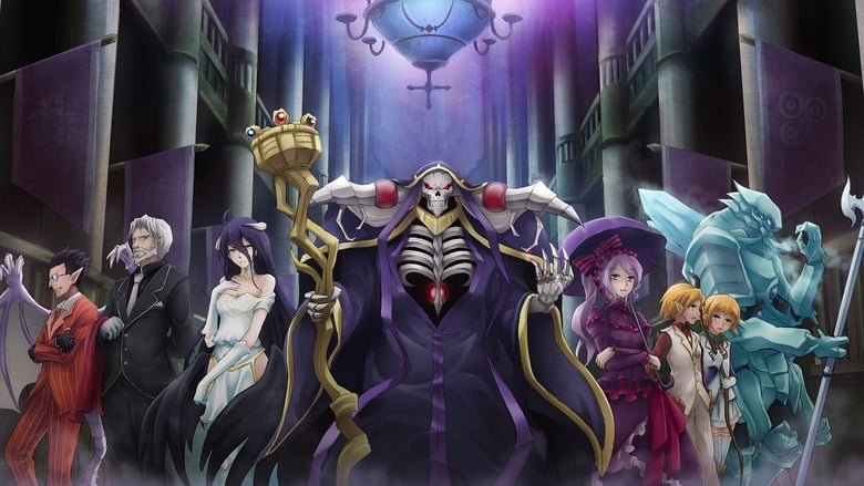 Overlord – The Undead King – The Movie 1