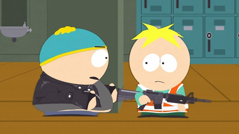 South Park Season 22 Episode 1