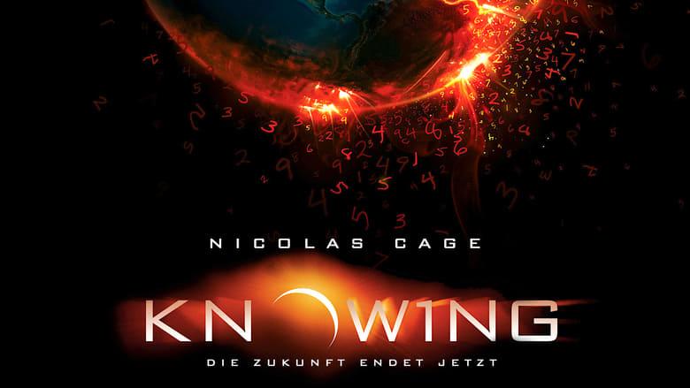 Knowing – Die Zukunft Endet Jetzt Stream