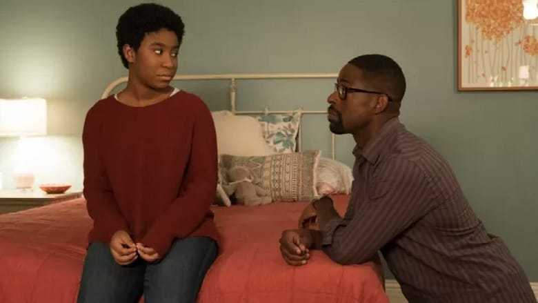 This Is Us: 2×17