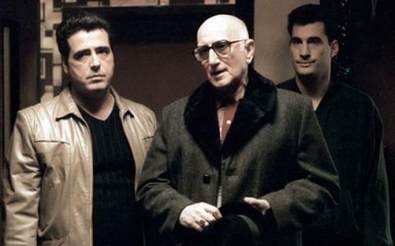 TVZion - Watch The Sopranos season 3 episode 10 S03E10