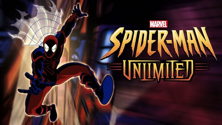 Spider-Man+Unlimited
