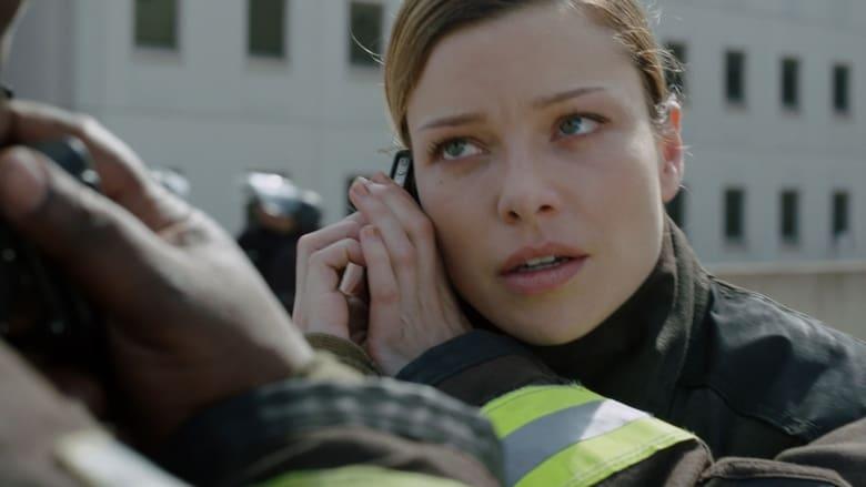 Chicago Fire – Heróis Contra o Fogo: 1×24