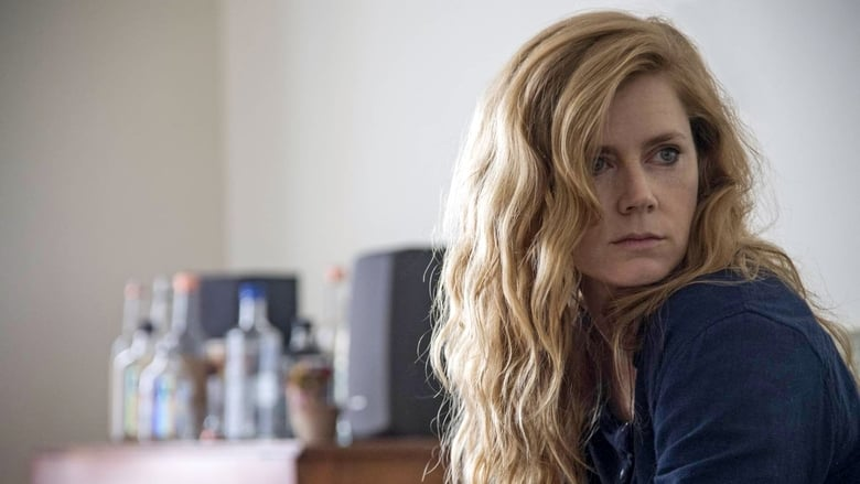 Sharp Objects: 1×1