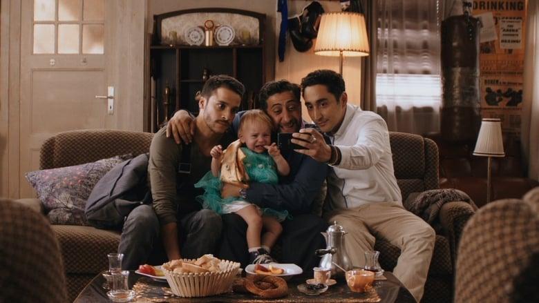 3 Turcos y un bebé
