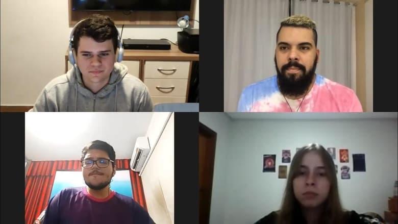 مشاهدة فيلم Conexão Macabra 2021 مترجم أون لاين بجودة عالية