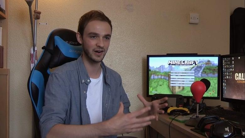 فيلم Minecraft: Into the Nether 2015 مترجم اونلاين