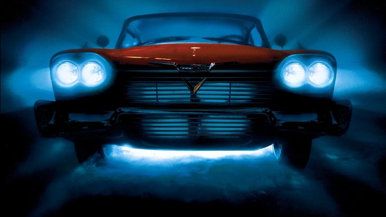 Christine+-+La+macchina+infernale