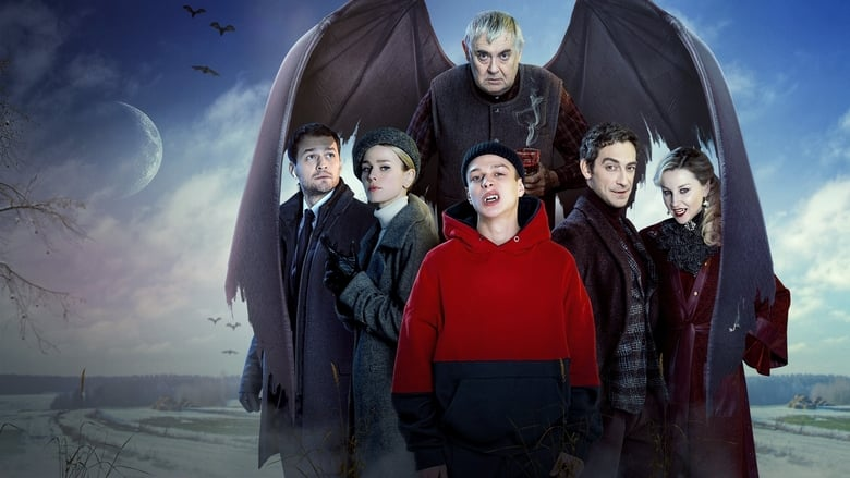 مسلسل Central Russia's Vampires 2021 مترجم اونلاين