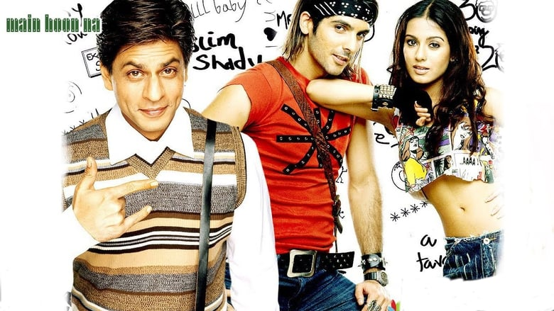 Watch Main Hoon Na Putlocker Movies