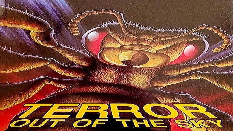 Watch Terror Out of the Sky Putlocker Movies