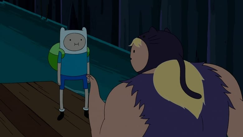 Adventure Time Season 3 Episode 14 | Beautopia | Watch on Kodi