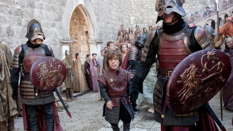 Sostų karai / Game of Thrones  (2012) 2 Sezonas