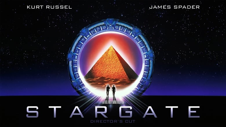 Stargate 1994 Deutsch Ganzer Film