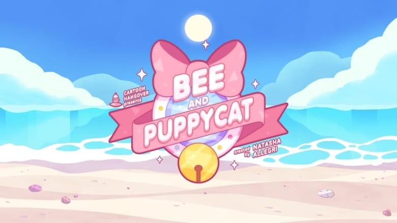 فيلم Bee and PuppyCat 2016 مترجم اونلاين