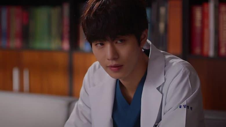 Dr. Romantic Season 2 Episode 14