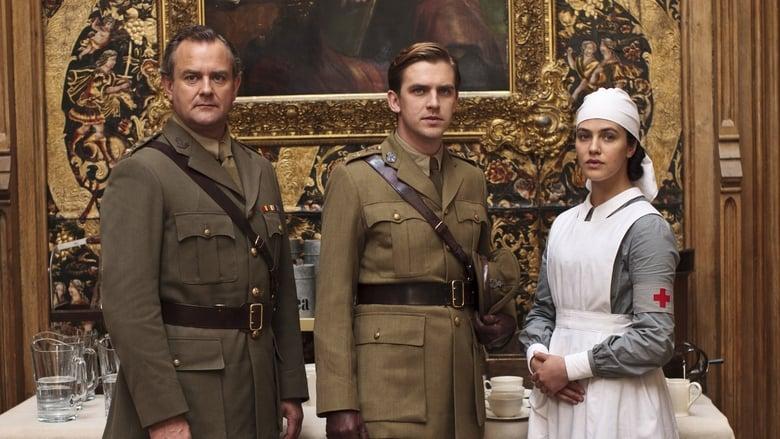 Downton Abbey Season 2 Episode 3