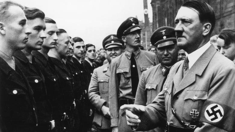 Nazi Victory: The Post-War Plan