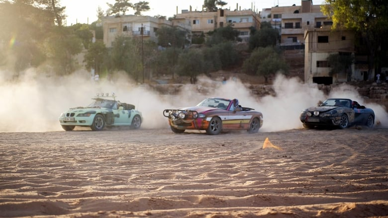Top Gear: Middle East Special 2010