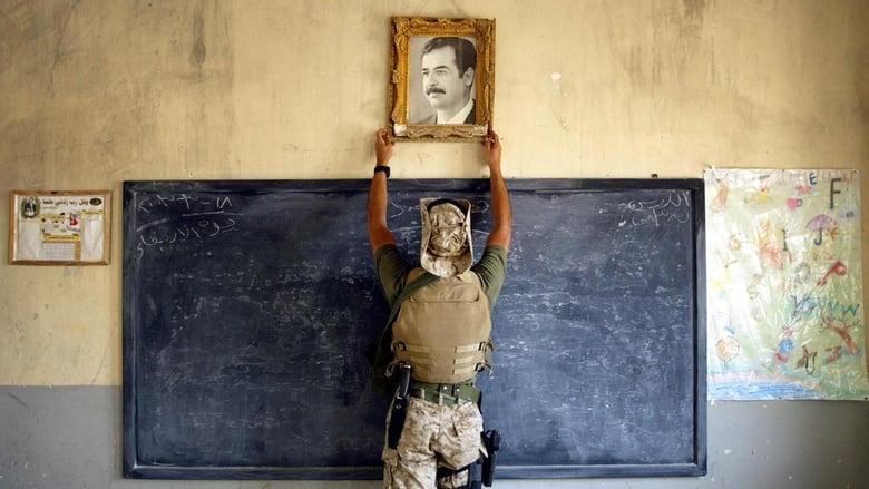 Irak%2C+destruction+d%27une+Nation