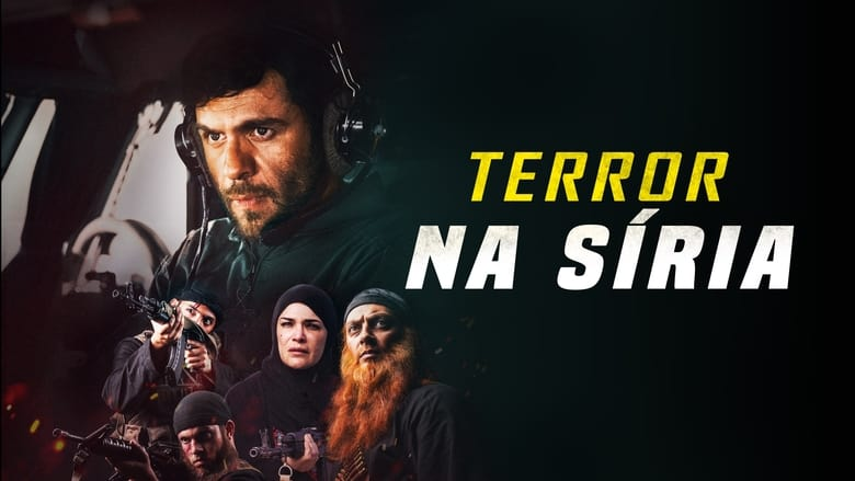 Wallpaper Filme Terror na Síria