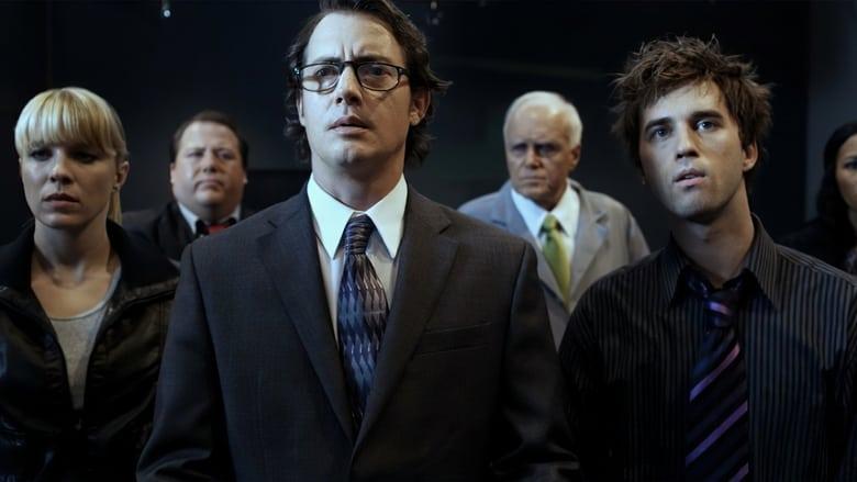مشاهدة فيلم The Terror Experiment 2010 مترجم أون لاين بجودة عالية