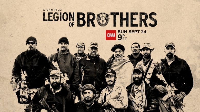Legion+of+Brothers