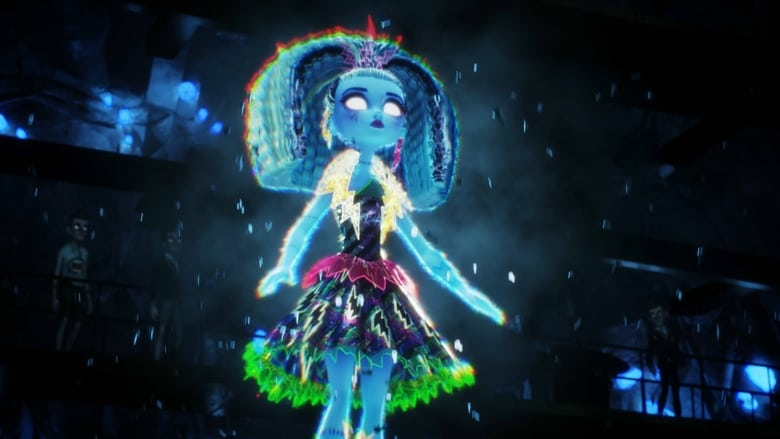 Monster High Kinox