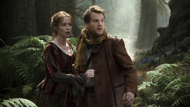 Into The Woods Movie Watch Online Free