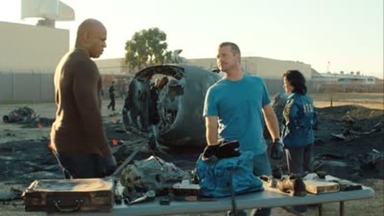Specialioji Los Andželo policija / NCIS: Los Angeles (2013) 5 Sezonas LT SUB