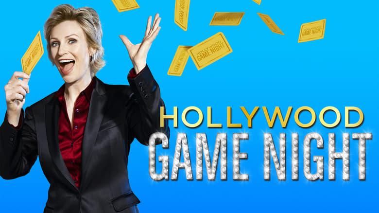 Hollywood+Game+Night
