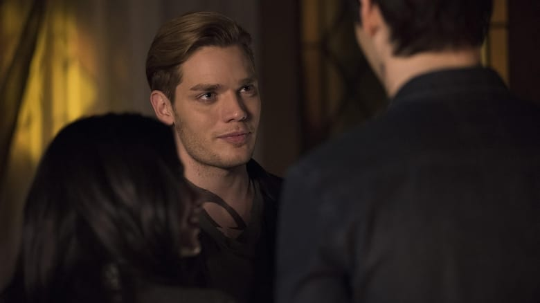 Shadowhunters: 2×13