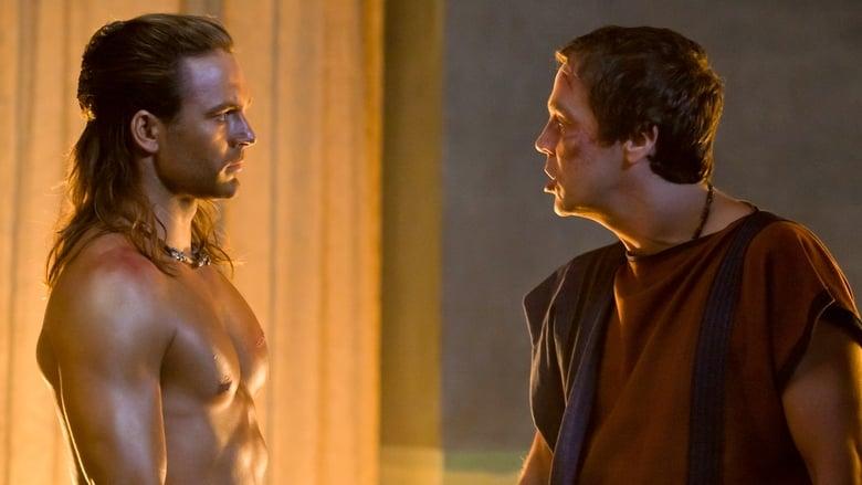 spartacus sezon 3 online titrat romana