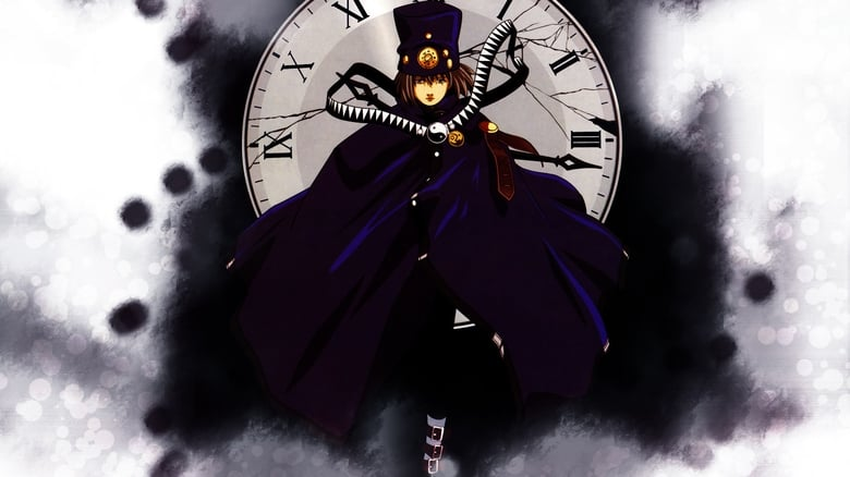 Boogiepop+Phantom