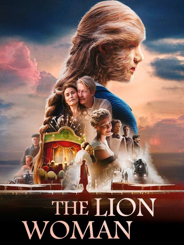 The Lion Woman (2016)