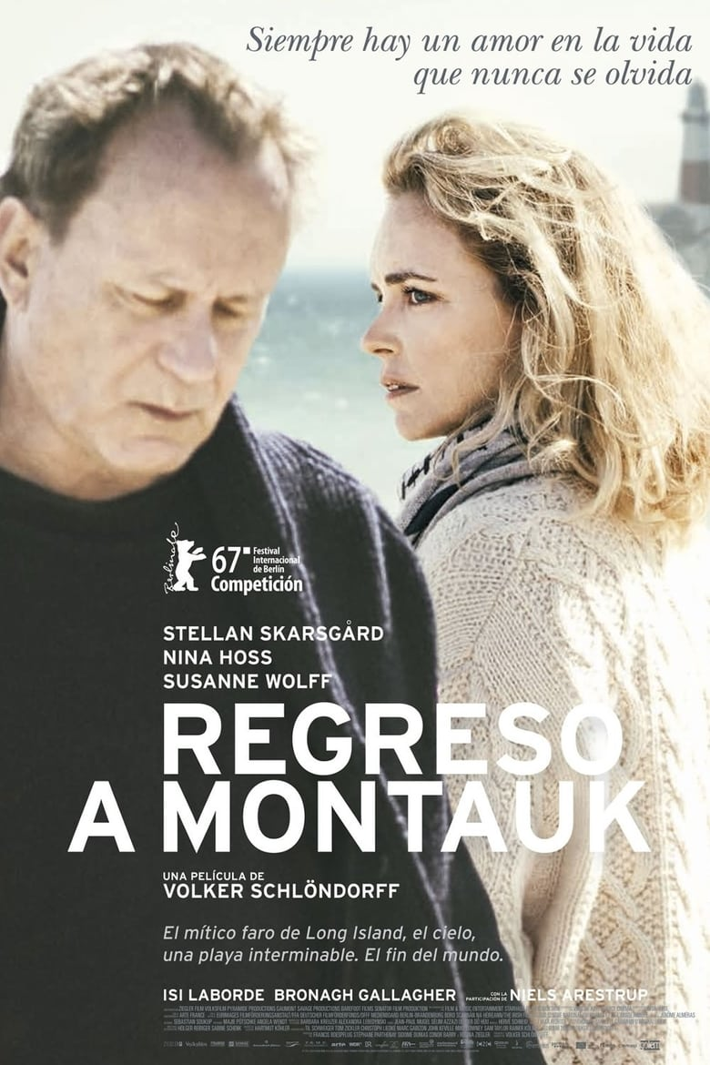 Regreso a Montauk (2017) On Line D.D.