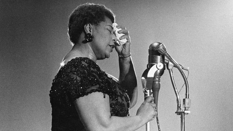 Watch Jazz Icons Ella Fitzgerald Live in 57 & 63 free