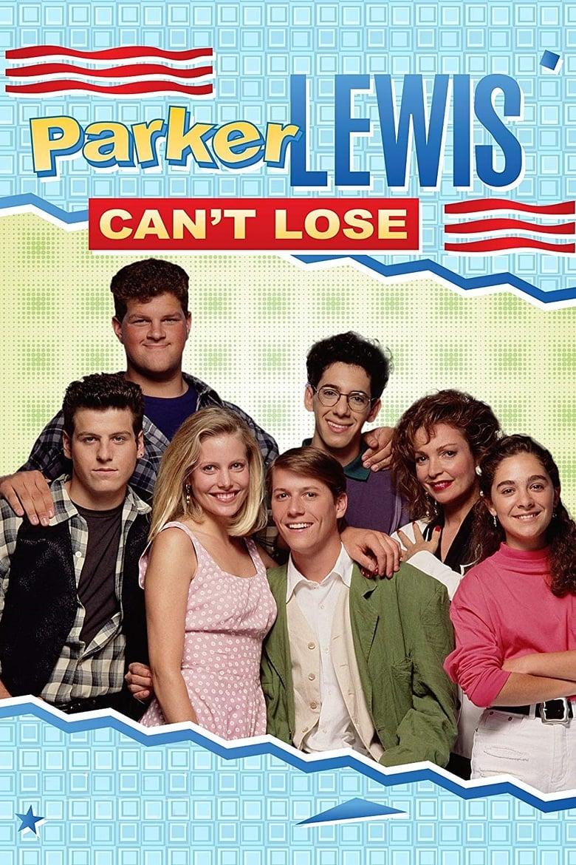 Parker Lewis ne perd jamais