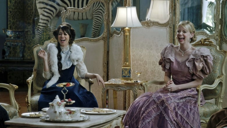 Another Period: 1×2