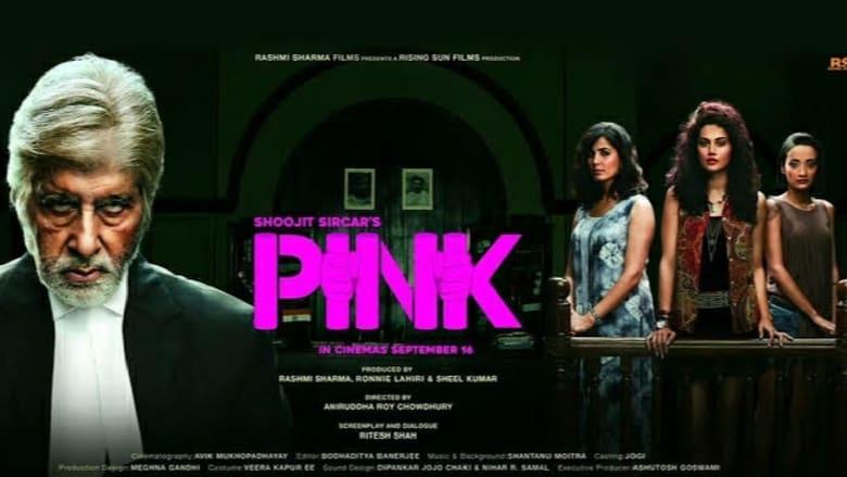 Watch Pink Putlocker Movies