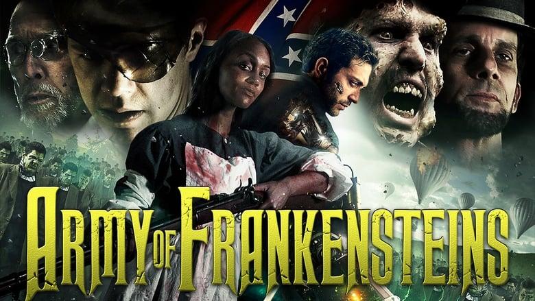 Army of Frankensteins (2013)