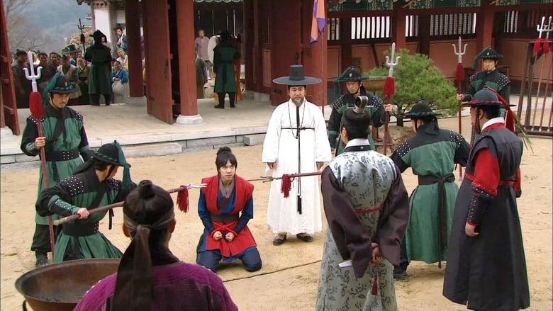 Kang Chi, The Beginning Season 1 Episode 8