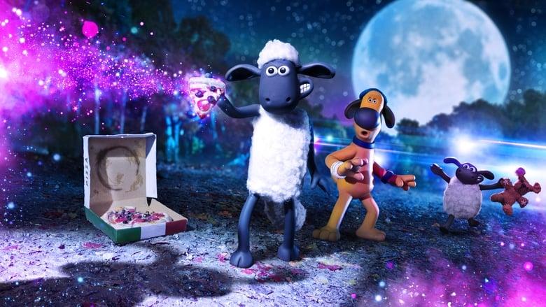 Watch A Shaun the Sheep Movie: Farmageddon 1337 X movies