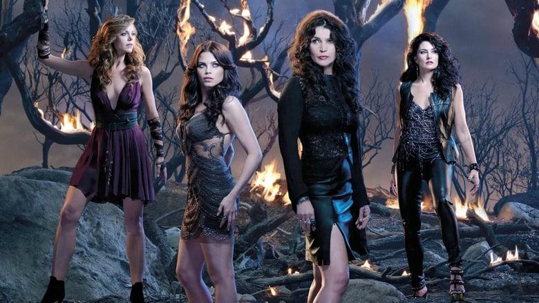 Witches of East End, las series de brujas están de moda