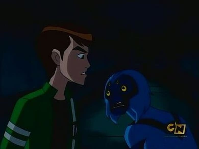 Ben 10: Alien Force Season 2 Episode 10 | Birds of a Feather | Watch