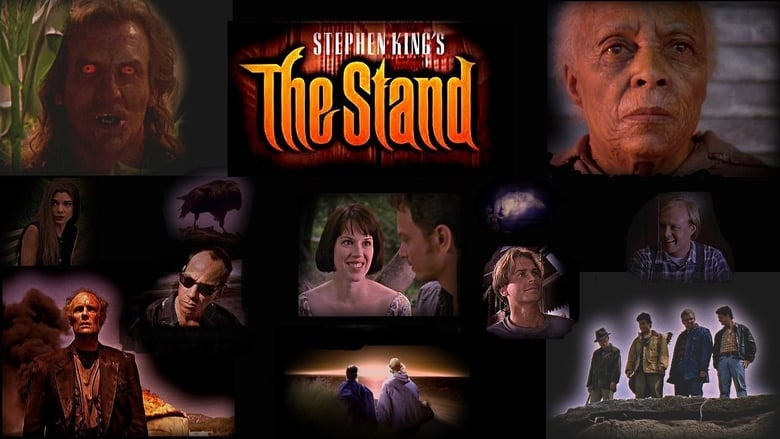 Ver Poster Serie The Stand (Apocalipsis) online