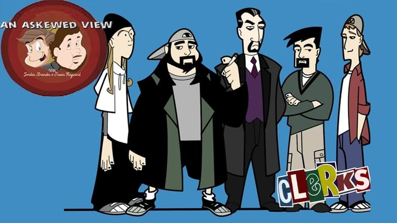 Clerks%3A+The+Animated+Series