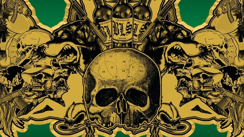 Black Label Society: Skullage 2009